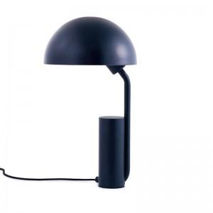 Lámpara Cap de sobremesa Normann Copenhagen Night blue