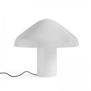 Lámpara Pao Glass table lamp de HAY en Moises Showroom