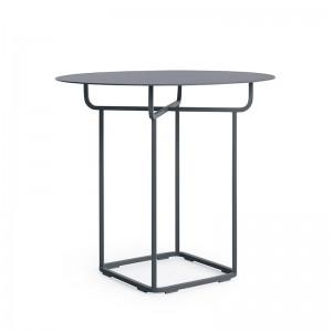 mesa de exterior Grill Diabla outdoor color antracita