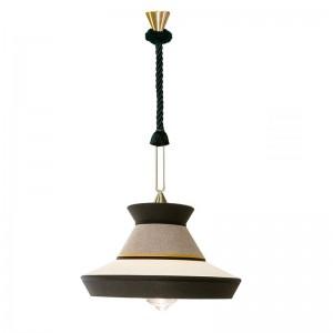 lámpara Calypso Guadaloupe XL Contardi