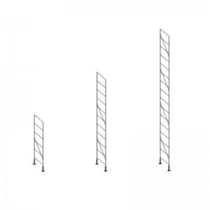 paneles Tria Floor fijación pared Mobles114