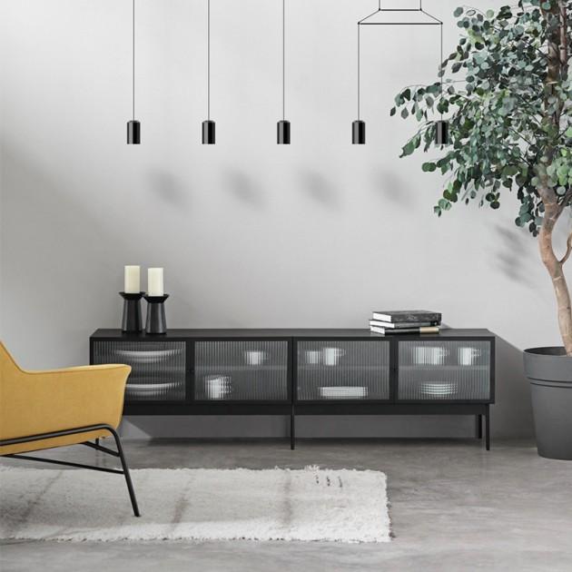 Teulat Mueble TV Blur en Moises Showroom