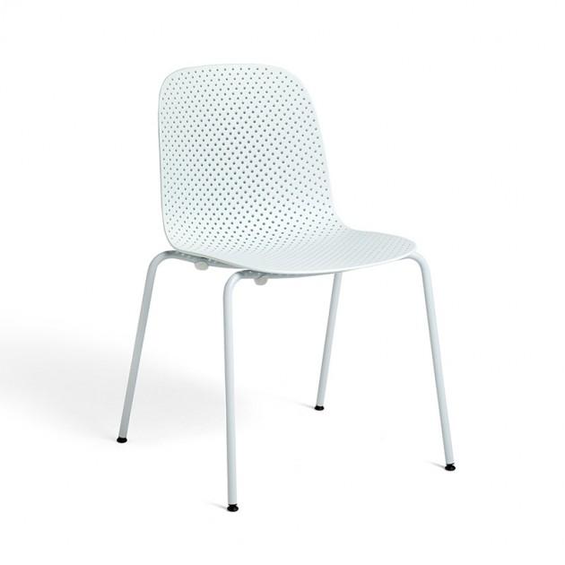 Silla 13Eighty chair HAY azul