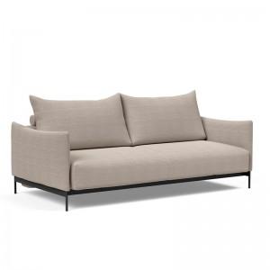 sofá cama Malloy Innovation Living tapicería 579