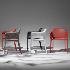 sillas Net de exterior Nardi