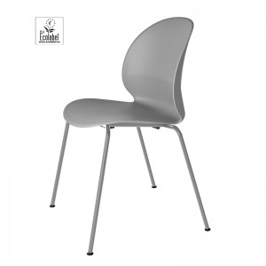 Silla N02 Recycle de Fritz Hansen en Moises Showroom