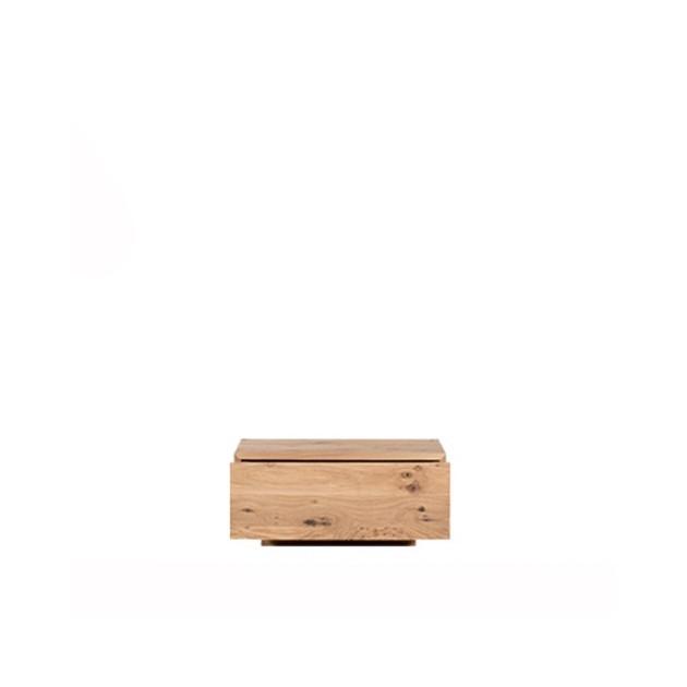 Frontal Mesilla colección Madra en madera de roble de Ethnicraft