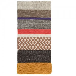 Alfombra Mangas Rectangular MR2 - Gan Rugs