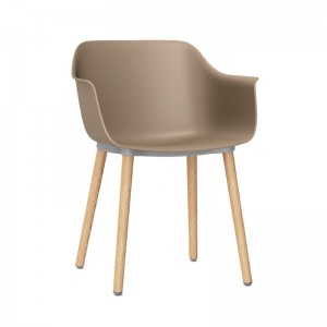 sillón Shape madera Barcelona Dd Resol