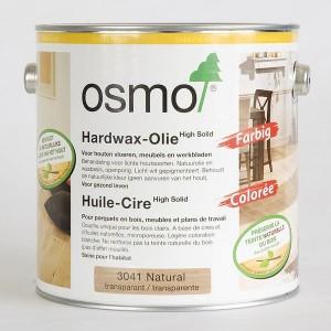Tratamiento aceite natural transparente - Ethnicraft
