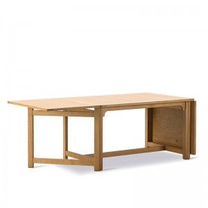 BM71 Library table Fredericia