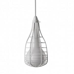 Lámpara Cage Mic de suspensión - Diesel Foscarini