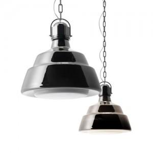 Lámpara de suspensión Glas - Diesel Foscarini