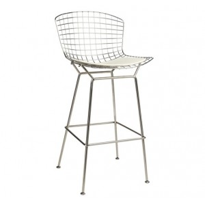 Taburte Bar Stool  - Knoll