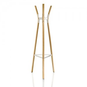 Perchero Steelwood Coat Stand - Magis