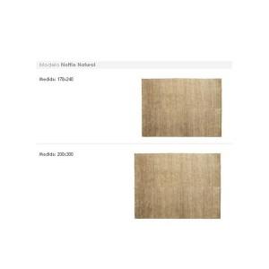 dimensiones alfombra Nettle Nanimarquina