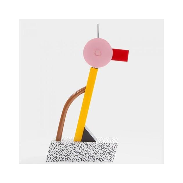 Lámpara Tahiti diseñada por Ettore Sottsass