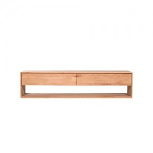 Mueble TV Nordic grande Roble  - Ethnicraft