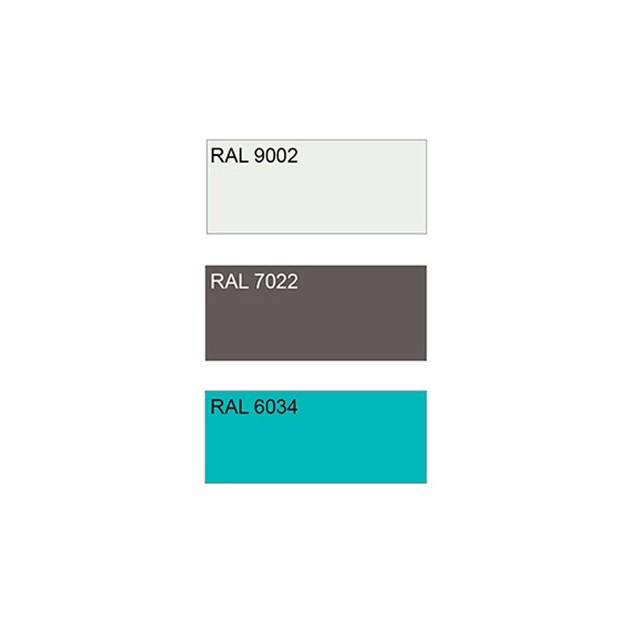 colores Paragüero Mobles 114 Taiga