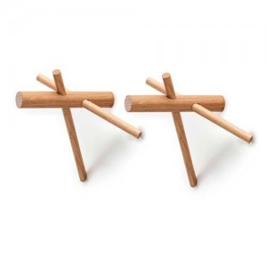 Sticks Hooks nature - Normann Copenhagen
