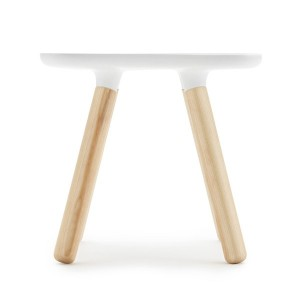 Tablo Table square - Normann Copenhagen
