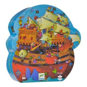 El Barco de Barbarroja - Djeco