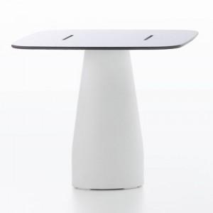 Mesas de exterior de diseño